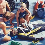 Corsi DAN - Dive Medicine For Divers