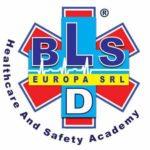 Iscrizione - BLSD Europa